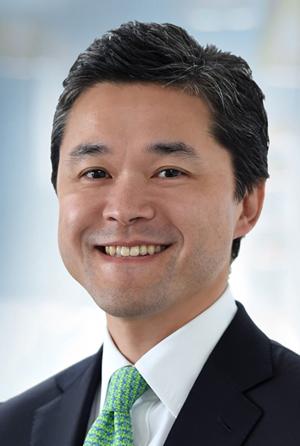 中嶋康雄CEO