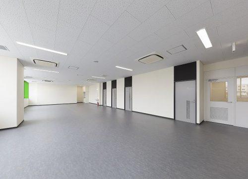 20160719cre4 500x361 - CRE/埼玉県羽生市に3.8万m2の物流施設竣工