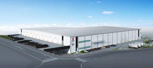 20160727daiwah1 500x223 - 大和ハウス/静岡県に3万m2のマルチテナント型物流施設を着工