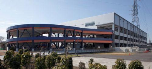 20160801itochu1 500x229 - 伊藤忠商事/大型マルチテナント型物流施設2棟竣工、開発強化