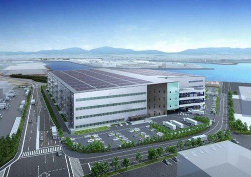 20160801itochu4 500x354 - 伊藤忠商事/大型マルチテナント型物流施設2棟竣工、開発強化