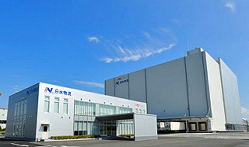 大阪舞洲物流センター