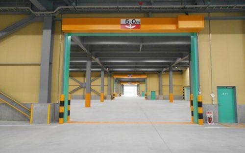 20160804nikkon3 500x314 - 日本梱包運輸倉庫/埼玉県小川町に1.8万m2の倉庫竣工