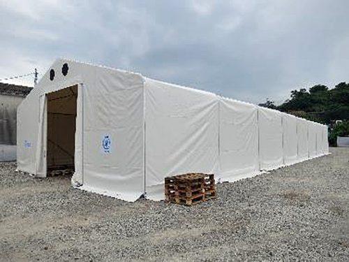 20160804ups2 500x375 - UPSジャパン/熊本でWFP国連世界食糧計画の災害復興支援活動を援助