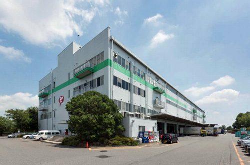 IIF 加須ロジスティクスセンター