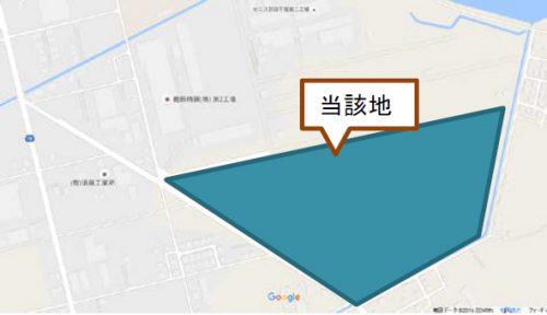 20160824cush2 500x288 - 千葉県の工場・物流・商業用地/3万坪の内覧会、9月6日開催