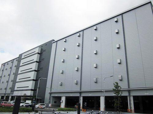 20160824senko 500x375 - センコー/イオン西関東エリア店舗向け物流業務を受託