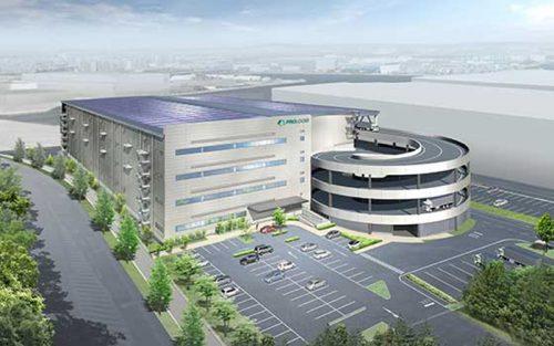 20160825prologi 500x313 - プロロジス/市川市に6.4万m2の物流施設起工、50%賃貸借契約