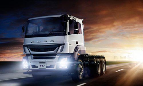 20160902mftb 500x303 - 三菱ふそう/ケニアで高出力の超大型トラック新モデルを発売