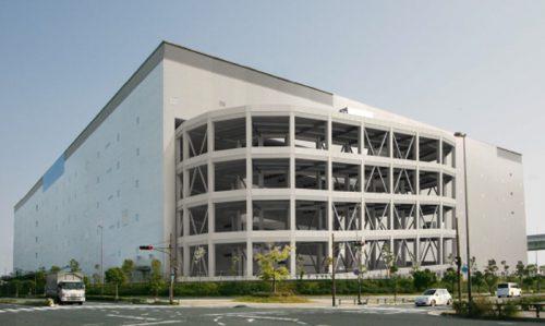 20160909centerpoint 500x299 - センターポイント/旧パナソニック工場を物流施設に再生で専用サイト開設