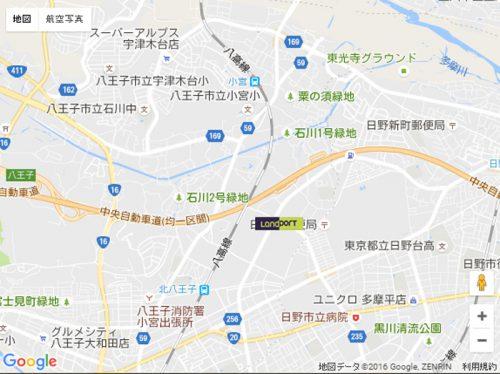 20160909nomura2 500x374 - 野村不動産/東京都八王子市に3.7万m2の物流施設、9月末竣工