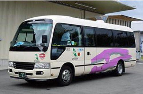 20160928kobe2 500x331 - 神戸テクノ・ロジスティックパーク/社会実験バスを運行