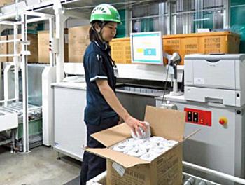 20160929nitori - ニトリHD/ロボット倉庫がグッドデザイン賞