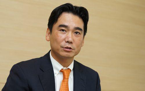 松下 典弘 代表取締役