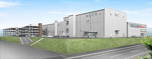 兵庫工場のイメージ