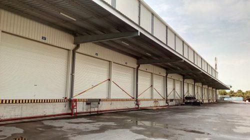 20161005kwe1 500x281 - 近鉄エクスプレス/ベトナム北部ハイズンに新倉庫開設
