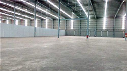 20161005kwe2 500x280 - 近鉄エクスプレス/ベトナム北部ハイズンに新倉庫開設