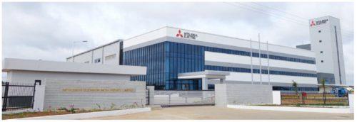 20161013mitsubishis 500x172 - 三菱商事/インドでエレベーター新工場を稼働開始