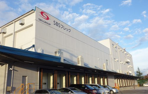SBSフレック 仙台センター