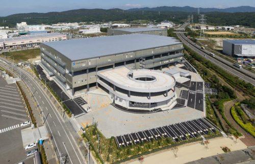 プロロジスパーク神戸2
