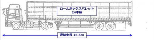 20161108yamato6 500x132 - ヤマト運輸/新規格のバン型トレーラ導入、積載量最大23%アップ