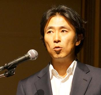 アッカ・インターナショナルの加藤 大和代表取締役