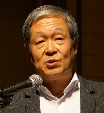 スクロール360の高山 隆司取締役