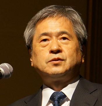 インフォアジャパン ビジネスコンサルティング本部の村上 勇人マネジャー