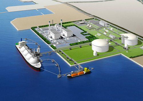 20161117ihi1 500x353 - IHI/福島県・相馬港向け大容量LNG貯蔵タンクを連続受注