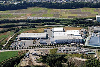 20161117jsp - JSP/18億円投じ、発泡ポリプロピレン成型工場増設