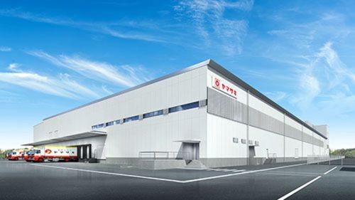 20161117yamazaki 1 500x281 - 山崎製パン/200億円投じ、神戸市西区に新工場建設