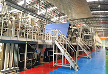 20161118rengo - レンゴー/ベトナムの段ボール原紙新生産設備稼働