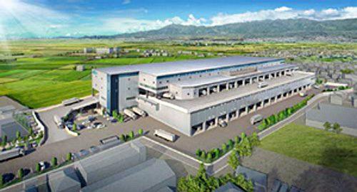20161121sumsyo31 500x270 - 住友商事/神奈川県相模原市に5.6万m2の物流施設開発へ