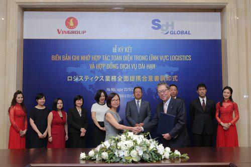 20161122sghd 500x334 - SGホールディングス・グローバル/ベトナムの企業とパートナーシップ