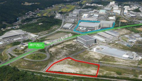 20161129prologi2 500x286 - プロロジス/神戸市西区に特定企業専用型の物流施設開発