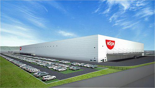 20161207nisshin 500x286 - 日清食品/575億円投じ、滋賀県栗東市に新工場建設