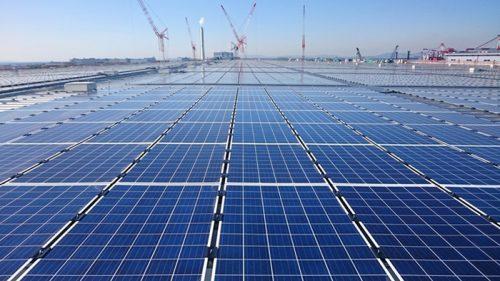 20161213esr13 500x281 - ESR/最高レベルの大型物流施設、大阪・南港に竣工