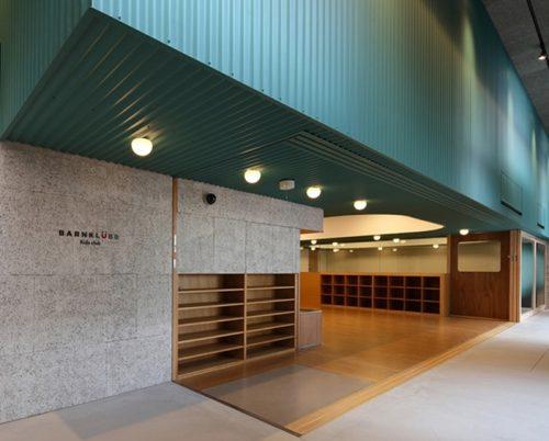 20161213esr3 500x402 - ESR/最高レベルの大型物流施設、大阪・南港に竣工