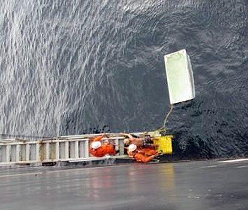 20161220nyk2 500x423 - 日本郵船/運航中のLPG船がニカラグア湾沖でボート乗組員を救助