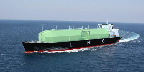 20161222mitsubishi 500x251 - 三菱商事/LNG船共同保有事業推進、米国キャメロンLNGプロジェクトで