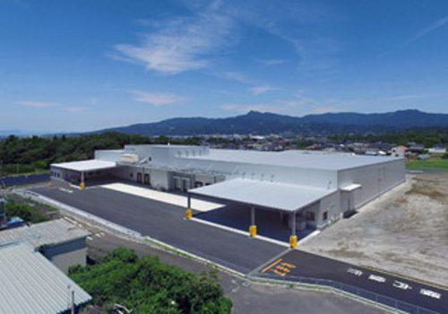 20161226dbj 500x350 - 日本政策投資銀行/マルハニチロ物流の施設にDBJ Green Building認証