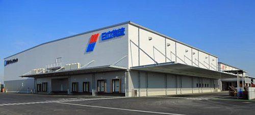 土浦2期物流センター