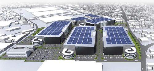 20161227glp 500x233 - GLP/相模原市で延床約65.5万m2のプロジェクト開始