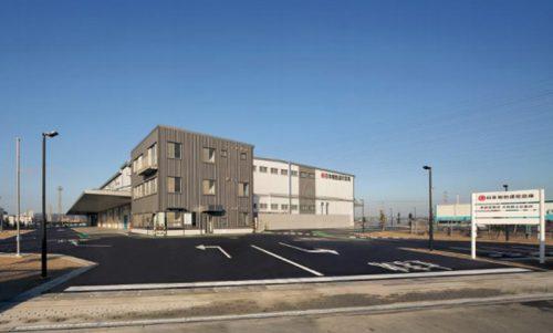 20170117nikkon1 500x301 - 日本梱包運輸倉庫/奈良県に工場開設