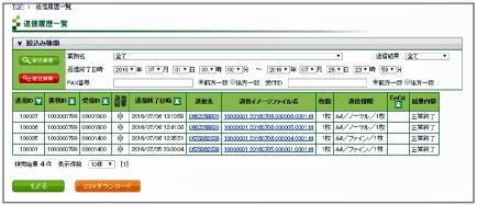 20170123nexway4 - ネクスウェイ/製造業・小売業・卸売業向けにFNX e-受信FAXサービス