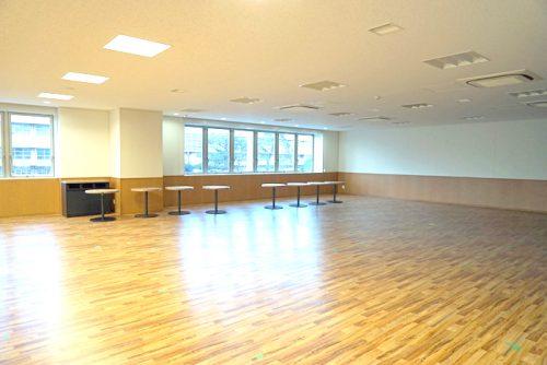 20170123nittsu81 500x334 - 日通/東京都江東区新砂に15万m2のマルチテナント型物流施設竣工