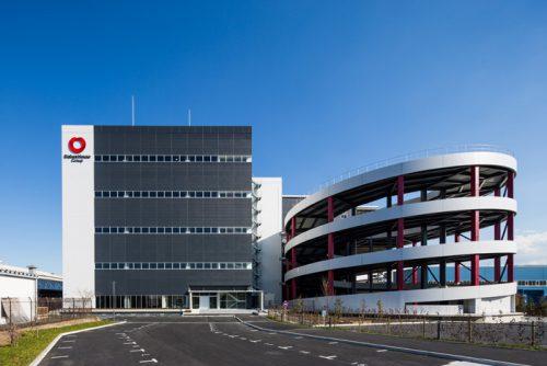 20170124kokubu1 500x334 - 国分グループ本社/神奈川県相模原市に三温度帯汎用センター新設