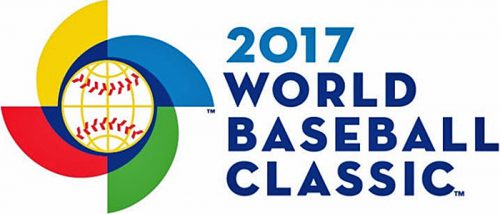 2017 WORLD BASEBALL CLASSIC 大会ロゴ