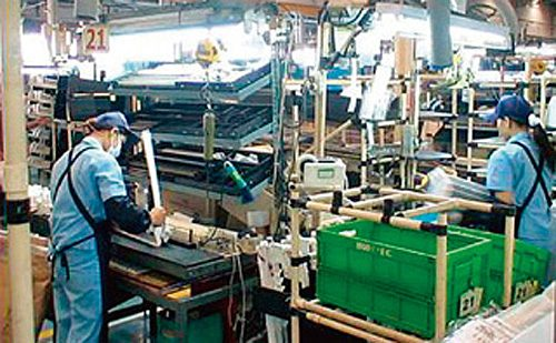 20170125mitsubishig2 500x309 - 三菱重工/タイ合弁MACO社のエアコン生産に工場新設