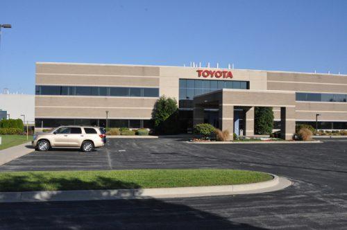 20170125toyota 500x332 - トヨタ自動車/米国インディアナ工場に新規投資と雇用拡大